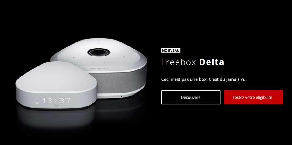 Freebox Delta V7